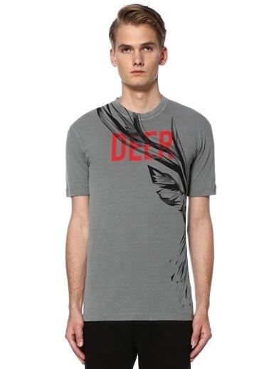 Tişört-Dsquared2